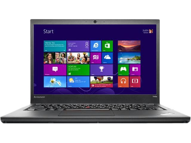 Lenovo ThinkPad T440s 20AQ006FUS 14