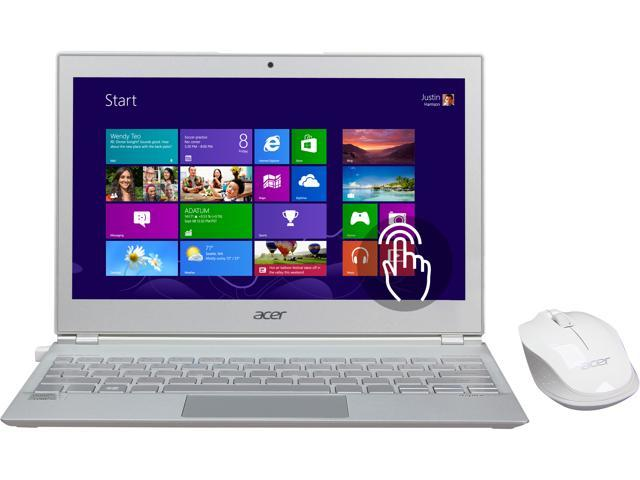Acer Aspire S S7-191-6447 11.6