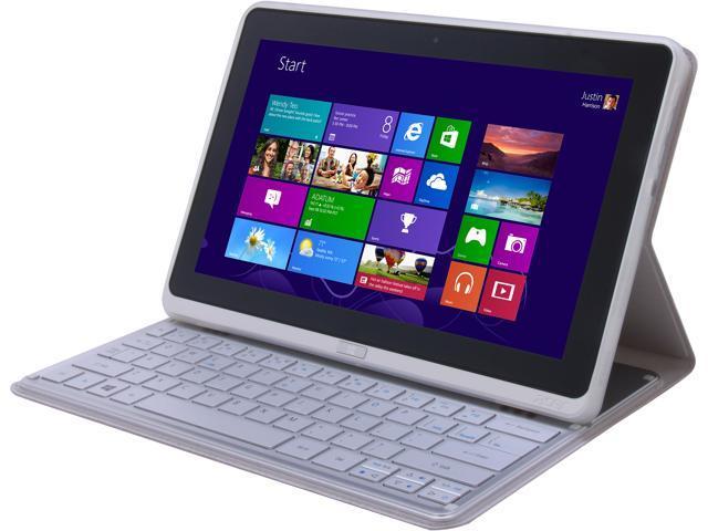 Acer Iconia Tab W Series W700-6831 Intel Core i3 4GB DDR3 Memory 64GB SSD 11.6