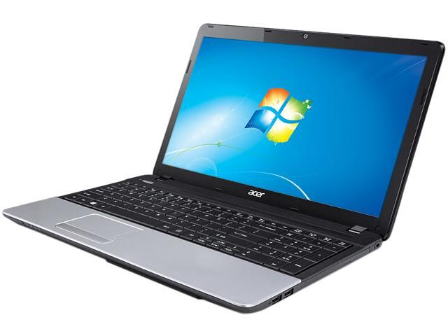 "Acer TravelMate P TMP253-M-6834 Intel Core i3-2348M 2.3GHz 15.6"" Windows 7 Professional Notebook"