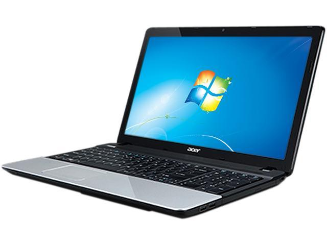 "Acer Aspire E1-571-6607 Intel Core i3-2348M 2.3GHz 15.6"" Windows 7 Home Premium 64-Bit Notebook"