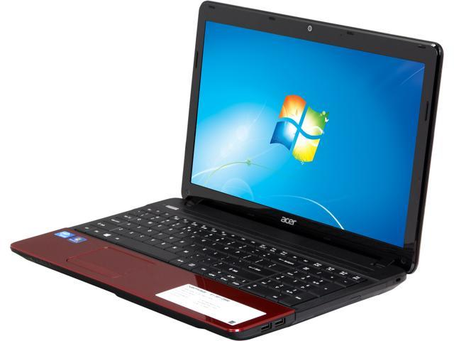 Acer Laptop Aspire E1-531-2686 Intel Celeron 1000M (1.80 GHz) 4GB DDR3 Memory 500 GB HDD Intel GMA HD Graphics 15.6