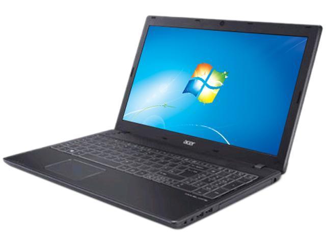 "Acer Aspire NX.V6ZAA.010 Intel Core i5 3230M(2.60GHz) 15.6"" Windows 7 Professional Notebook"