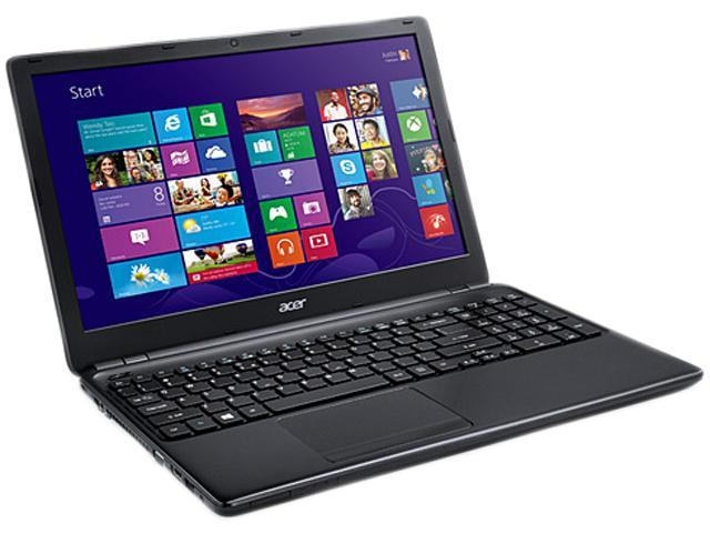 "Acer Aspire E1-522-5659 15.6"" Windows 8 64-Bit Laptop"