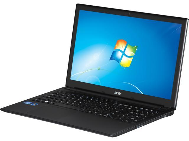 Acer Laptop Aspire V5-571-6464 (NX.M2DAA.019) Intel Core i5 3337U (1.80 GHz) 6 GB Memory 500 GB HDD Intel HD Graphics 4000 15.6