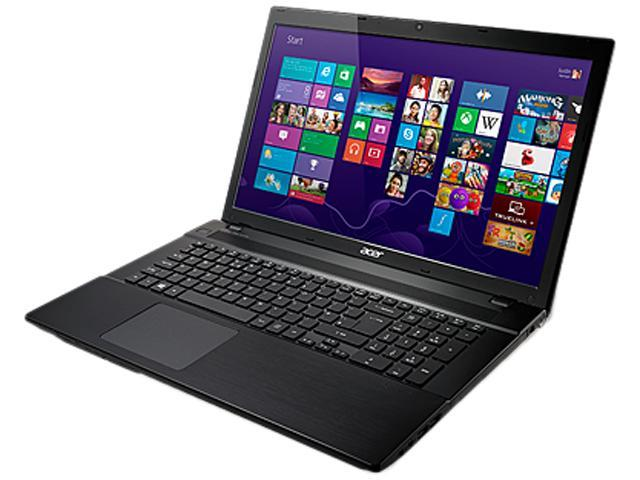 Acer Aspire V3-772G-747a8G1TMakk 17.3