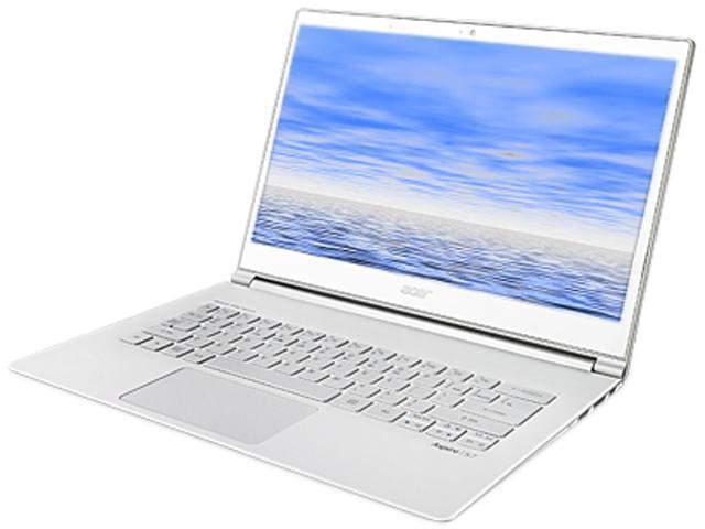 Acer Aspire S7-392-54208G25tws 13.3