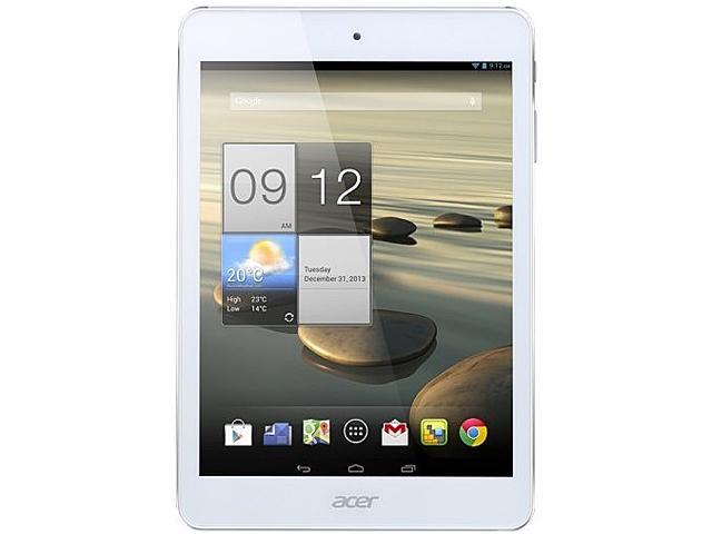 "Acer Iconia Tab A Series A1-830-1633 16GB 8.0"" Tablet"
