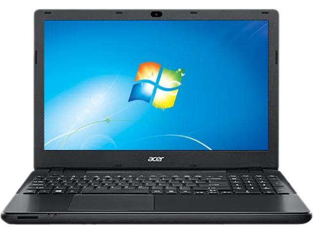 Acer Laptop TravelMate TMP256-M-36DP Intel Core i3 1.80 GHz 4 GB Memory 500 GB HDD 15.6