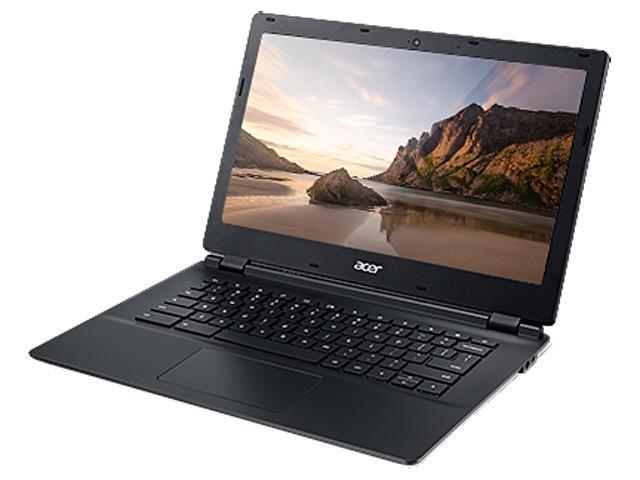 Acer Laptop C810-T78Y Tegra K1 2.10 GHz 4 GB Memory 32 GB Flash SSD NVIDIA Tegra K1 13.3