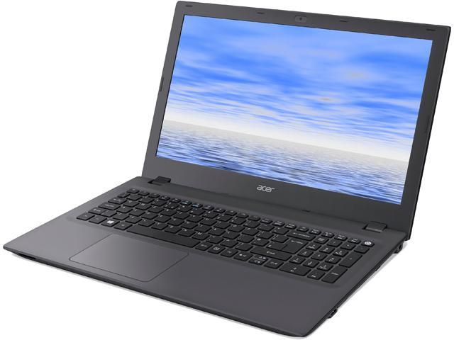 Acer Laptop Aspire E5-522-6407 AMD A6-Series A6-7310 (2.00 GHz) 4 GB Memory 500 GB HDD AMD Radeon R4 Series 15.6