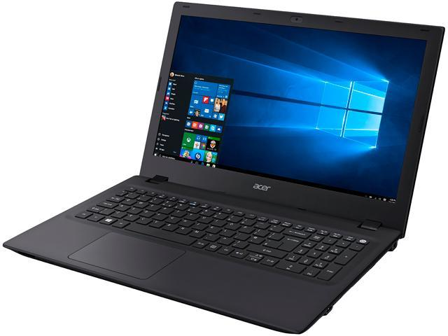 Acer Laptop TravelMate P258 TMP258-M-540N-US Intel Core i5 6200U (2.30 GHz) 4 GB DDR3L Memory 500 GB HDD Intel HD Graphics 520 15.6