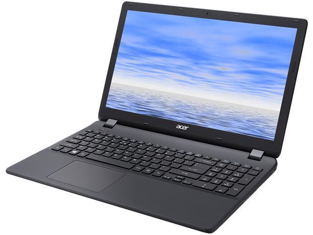 Acer Laptop Aspire ES ES1-531-C6FQ Intel Celeron N3050 (1.60 GHz) 4 GB Memory 500 GB HDD Intel HD Graphics 15.6