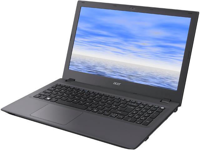 Acer Aspire E E5-574-55L0 Laptop Intel Core i5 6200U (2.30 GHz) 8 GB DDR3L Memory 500 GB HDD Intel HD Graphics 520 15.6