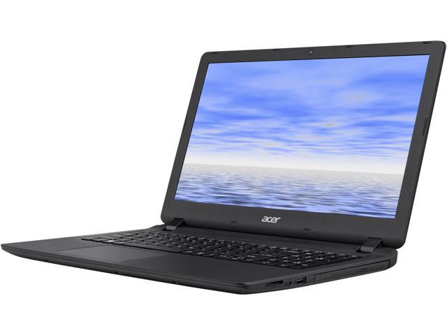 Acer Laptop Aspire ES1-572-357C Intel Core i3 6100U (2.30 GHz) 4 GB Memory 500 GB HDD Intel HD Graphics 520 15.6