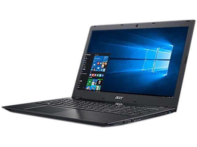 Acer Aspire E5-575G-536F Gaming Laptop Intel Core i5 6200U (2.30 GHz) 8 GB Memory 1 TB HDD NVIDIA GeForce GTX 950M 2 GB GDDR5 15.6