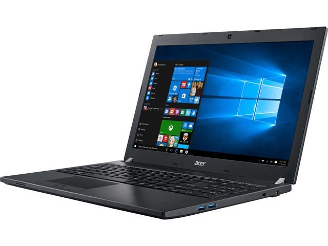 Acer TravelMate P6 TMP658-MG-74V8-CA Bilingual Ultrabook Intel Core i7 6500U (2.50 GHz) 256 GB SSD NVIDIA GeForce 940M 2 GB 15.6