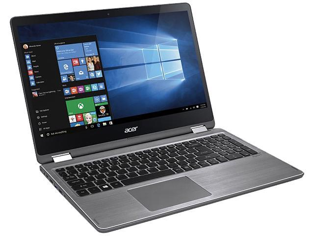 Acer Aspire R5-471T-71LX Ultrabook Intel Core i7 6500U (2.50 GHz) 256 GB SSD Intel HD Graphics 520 Shared memory 14