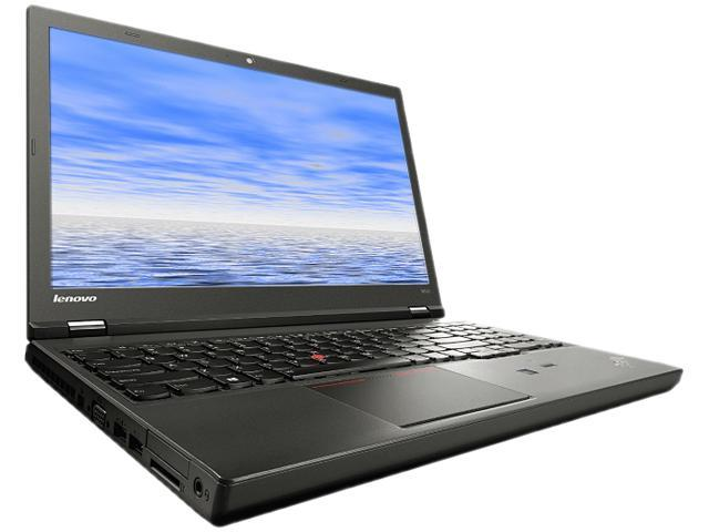 Lenovo ThinkPad W540 20BG0017US 15.5