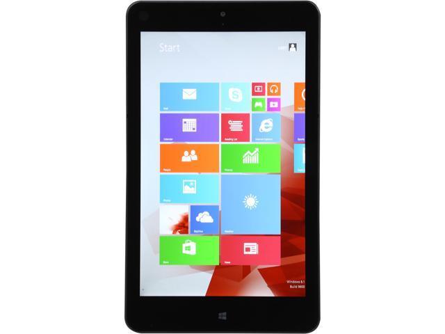 Lenovo ThinkPad Tablet 8 - Intel Quad-Core 2GB Memory 64GB Storage 8.3