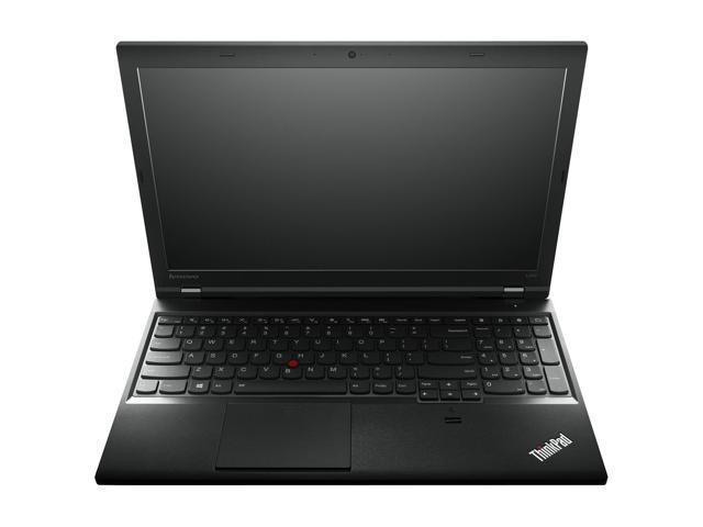 """Lenovo ThinkPad L540 20AV002HUS 15.6"""" LED Notebook - Intel Core i5 i5-4300M Dual-core (2 Core) 2.60 GHz"""