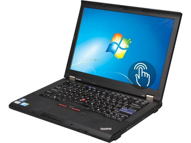Lenovo Thinkpad T410 14.1