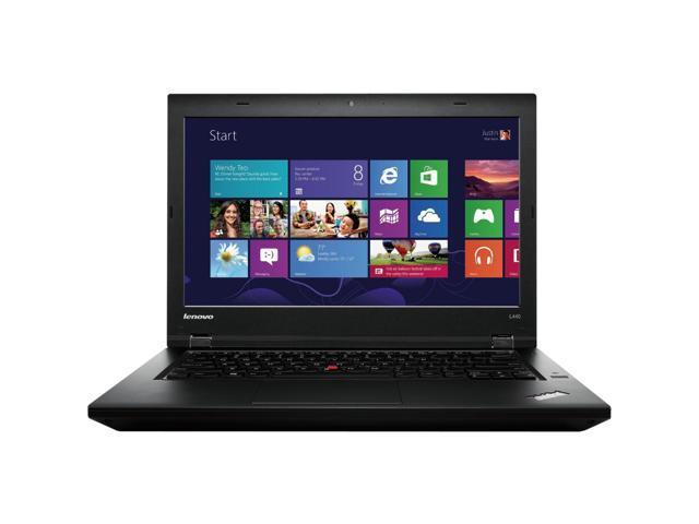 """Lenovo ThinkPad L440 20AT002KUS 14"""" LED Notebook - Intel Core i7 i7-4600M Dual-core (2 Core) 2.90 GHz"""