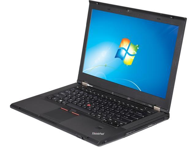 Lenovo T430S [Microsoft Authorized Recertified] 14