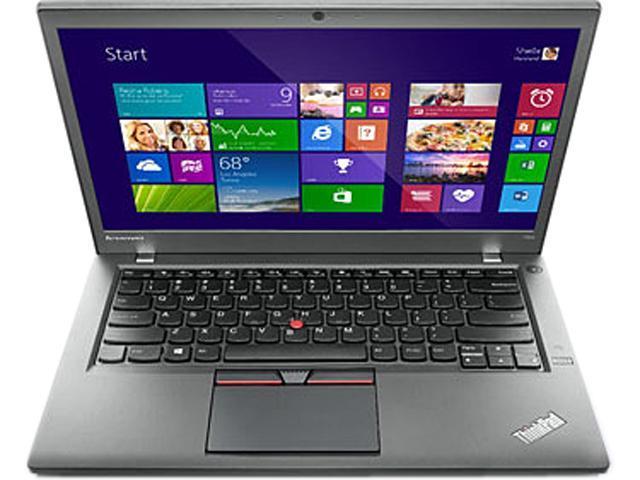 Lenovo ThinkPad T450s 20BX0016US 14