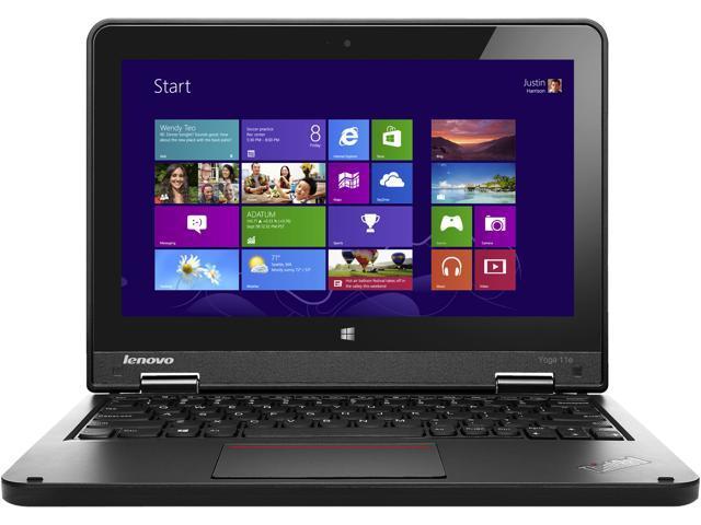 Lenovo ThinkPad 11e 20EDS00100 11.6