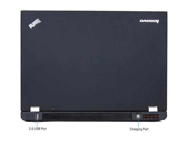 Lenovo Laptop T420 Intel Core i5 2520M (2.50 GHz) 6 GB Memory 320 GB HDD Intel HD Graphics 3000 14.0