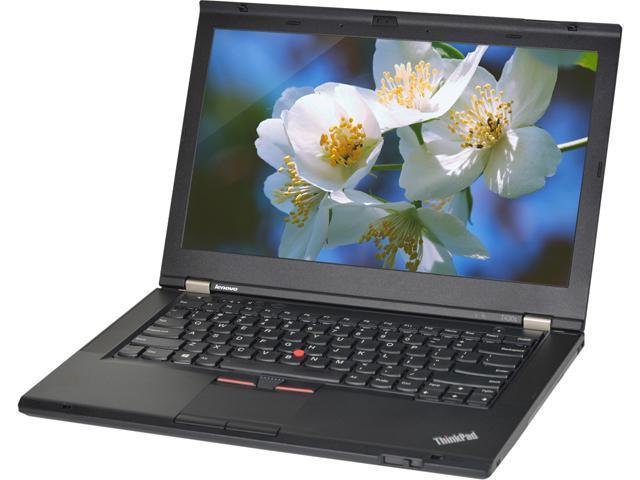 Lenovo Laptop T430S Intel Core i5 3320M (2.60 GHz) 12 GB Memory 750 GB HDD 14.0