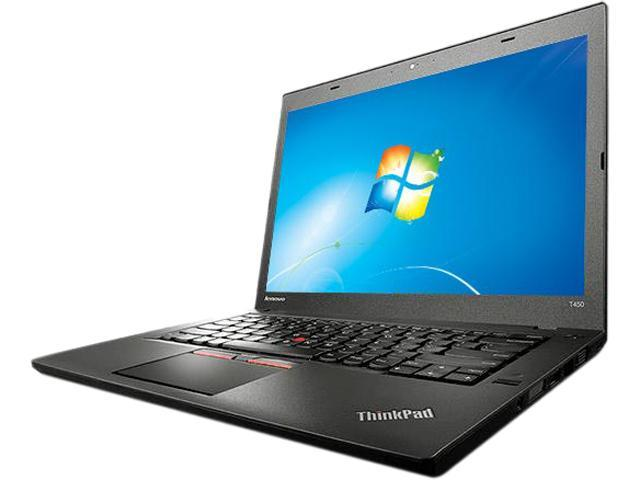Lenovo ThinkPad T450 20BV005LUS 14