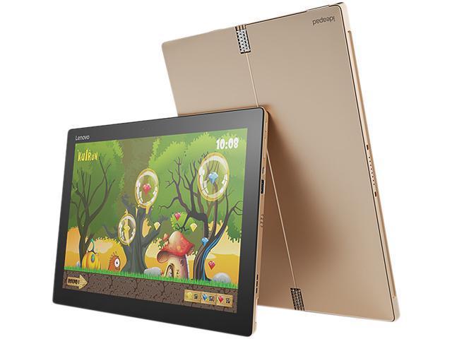 Lenovo IdeaPad Miix 700 80QL0000US Intel Core M3 4 GB Memory 64 GB 12.0