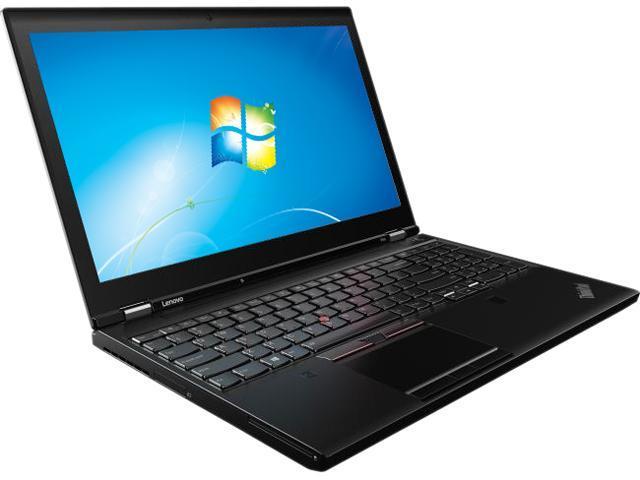 Lenovo ThinkPad P50 20EN001EUS 15.6
