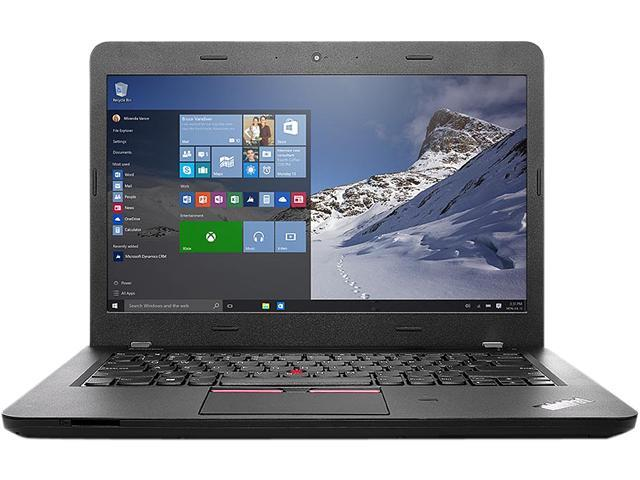 Lenovo ThinkPad E460 20ET0012US 14