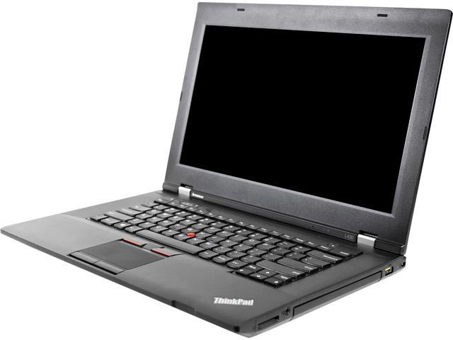 Lenovo C Grade Laptop L430 Intel Core i5 3320M (2.60 GHz) 4 GB Memory 320 GB HDD 14.0