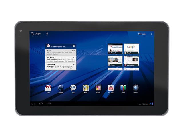 """LG Optimus Pad V909 32 GB 8.9"""" Tablet"""