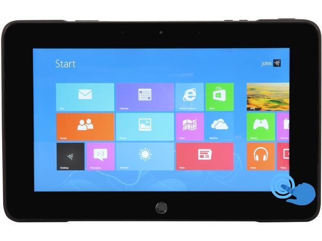 "Razer Edge Pro RZ09-00930100-R3U1 128GB SSD 10.1"" Tablet"