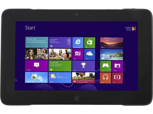 "Razer Edge Pro RZ09-00930101-R3U1 256GB SSD 10.1"" Tablet"