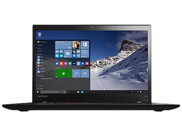 Lenovo ThinkPad T460s (20F90039US) Ultrabook Intel Core i5 6200U (2.30 GHz) 128 GB SSD Intel HD Graphics 520 Shared memory 14