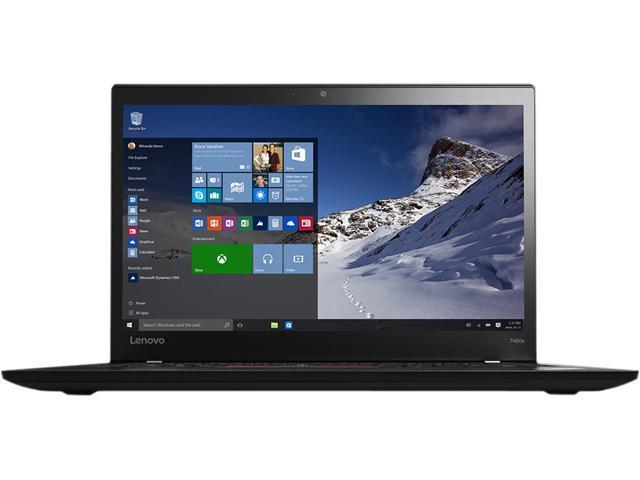 Lenovo ThinkPad T460s 20F9003FUS 14