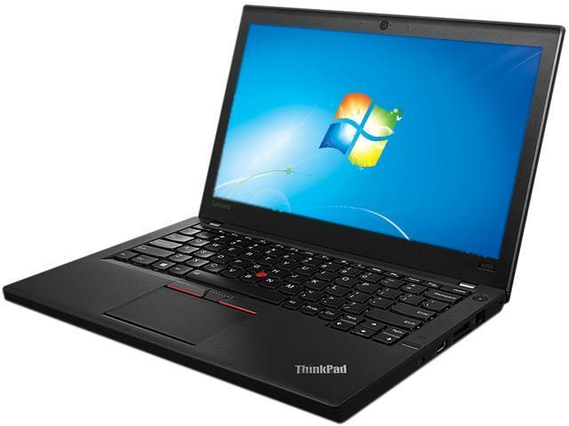 Lenovo ThinkPad X260 20F6005SUS 12.5