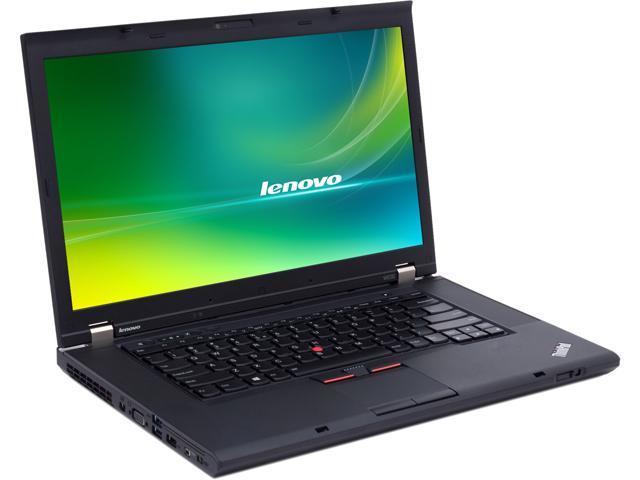 DELL Laptop Latitude W530 Intel Core i7 3720QM (2.60 GHz) 16 GB Memory 256 GB SSD 15.6
