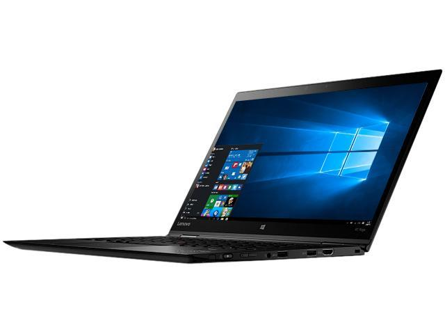 ThinkPad X1 Yoga (1st Gen) 20FQ0037US Ultrabook Intel Core i7 6600U (2.60 GHz) 512 GB SSD Intel HD Graphics 520 Shared memory 14