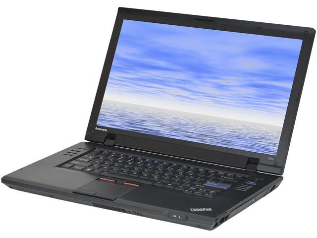 Lenovo Laptop - B Grade L512 Intel Core i5 1st Gen 520M (2.40 GHz) 4 GB Memory 250 GB HDD Intel HD Graphics 15.6