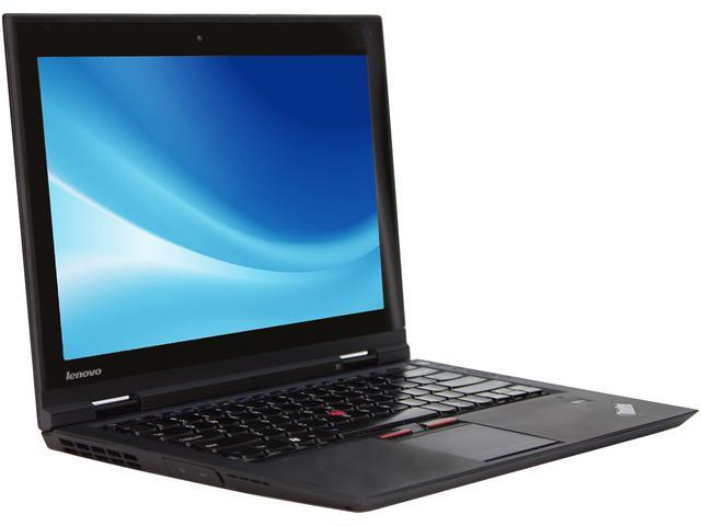Lenovo Laptop X1 Intel Core i5 2nd Gen 2520M (2.50 GHz) 4 GB Memory 320 GB HDD 13.3