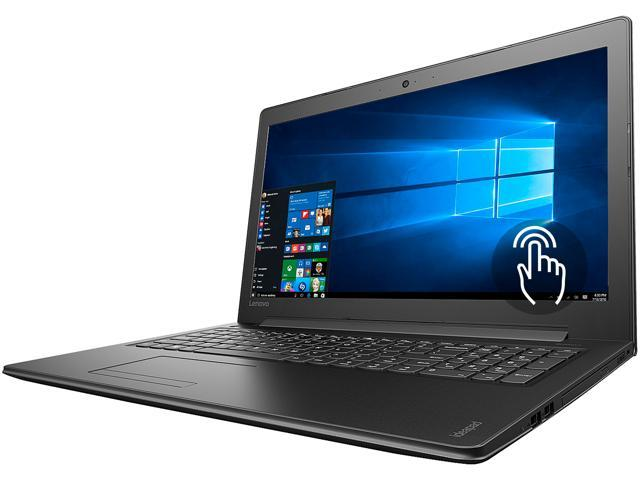 Lenovo Laptop IdeaPad 310 15 (80TV00BGUS) Intel Core i5 7th Gen 7200U (2.50 GHz) 8 GB Memory 1 TB HDD Intel HD Graphics 620 15.6