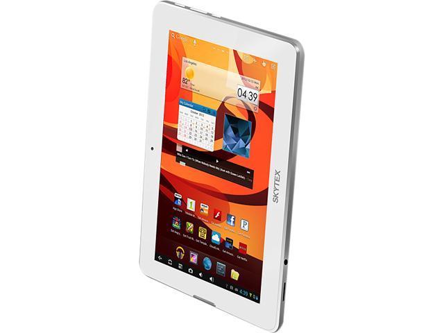 """SKYTEX ST7012W 16 GB 7.0"""" Tablet"""