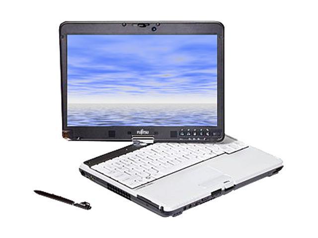 "Fujitsu LifeBook T731 (XBUY-T731-W7-005) 12.1"" Tablet PC"
